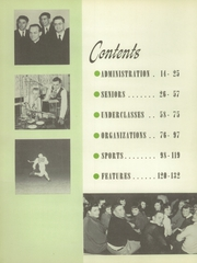 Page 8, 1952 Edition, Chaminade High School - Eagle Yearbook (Dayton, OH) online yearbook collection