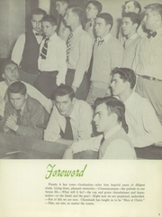 Page 9, 1952 Edition, Chaminade High School - Eagle Yearbook (Dayton, OH) online yearbook collection