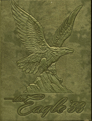 1953 Edition, Chaminade High School - Eagle Yearbook (Dayton, OH)