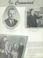 Page 16, 1955 Edition, Chaminade High School - Eagle Yearbook (Dayton, OH) online yearbook collection