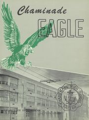 Page 7, 1955 Edition, Chaminade High School - Eagle Yearbook (Dayton, OH) online yearbook collection