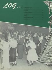 Page 8, 1955 Edition, Chaminade High School - Eagle Yearbook (Dayton, OH) online yearbook collection