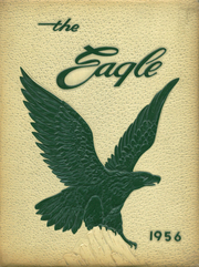 1956 Edition, Chaminade High School - Eagle Yearbook (Dayton, OH)
