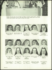 Page 14, 1955 Edition, Catholic Central High School - Crusader Yearbook (Steubenville, OH) online yearbook collection