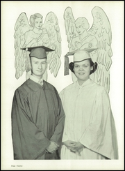 Page 16, 1955 Edition, Catholic Central High School - Crusader Yearbook (Steubenville, OH) online yearbook collection