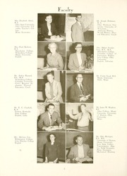 Page 12, 1952 Edition, Butler High School - Airlog Yearbook (Vandalia, OH) online yearbook collection