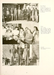 Page 15, 1952 Edition, Butler High School - Airlog Yearbook (Vandalia, OH) online yearbook collection