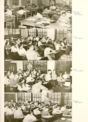 Page 17, 1952 Edition, Butler High School - Airlog Yearbook (Vandalia, OH) online yearbook collection