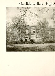 Page 6, 1952 Edition, Butler High School - Airlog Yearbook (Vandalia, OH) online yearbook collection