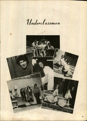Page 15, 1950 Edition, Olmsted Falls High School - Senorio Yearbook (Olmsted Falls, OH) online yearbook collection