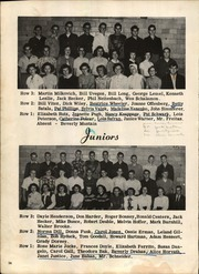 Page 16, 1950 Edition, Olmsted Falls High School - Senorio Yearbook (Olmsted Falls, OH) online yearbook collection