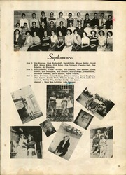 Page 17, 1950 Edition, Olmsted Falls High School - Senorio Yearbook (Olmsted Falls, OH) online yearbook collection