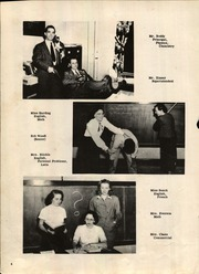 Page 6, 1950 Edition, Olmsted Falls High School - Senorio Yearbook (Olmsted Falls, OH) online yearbook collection
