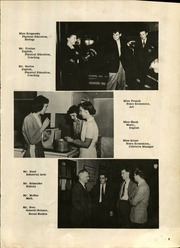 Page 7, 1950 Edition, Olmsted Falls High School - Senorio Yearbook (Olmsted Falls, OH) online yearbook collection