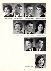 Page 11, 1963 Edition, Olmsted Falls High School - Senorio Yearbook (Olmsted Falls, OH) online yearbook collection