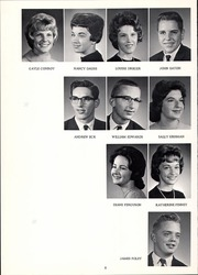 Page 12, 1963 Edition, Olmsted Falls High School - Senorio Yearbook (Olmsted Falls, OH) online yearbook collection