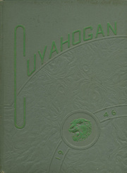 1946 Edition, Cuyahoga Falls High School - Cuyahogan Yearbook (Cuyahoga Falls, OH)