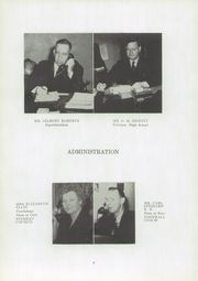 Page 13, 1946 Edition, Cuyahoga Falls High School - Cuyahogan Yearbook (Cuyahoga Falls, OH) online yearbook collection