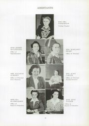 Page 14, 1946 Edition, Cuyahoga Falls High School - Cuyahogan Yearbook (Cuyahoga Falls, OH) online yearbook collection