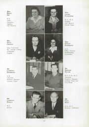 Page 16, 1946 Edition, Cuyahoga Falls High School - Cuyahogan Yearbook (Cuyahoga Falls, OH) online yearbook collection