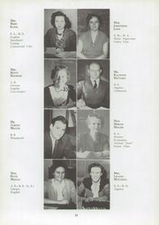 Page 17, 1946 Edition, Cuyahoga Falls High School - Cuyahogan Yearbook (Cuyahoga Falls, OH) online yearbook collection