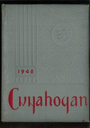 1948 Edition, Cuyahoga Falls High School - Cuyahogan Yearbook (Cuyahoga Falls, OH)