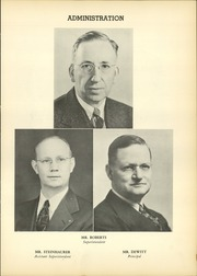Page 13, 1948 Edition, Cuyahoga Falls High School - Cuyahogan Yearbook (Cuyahoga Falls, OH) online yearbook collection