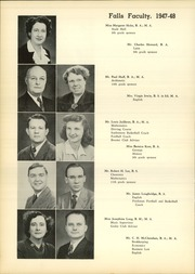 Page 16, 1948 Edition, Cuyahoga Falls High School - Cuyahogan Yearbook (Cuyahoga Falls, OH) online yearbook collection