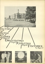 Page 9, 1948 Edition, Cuyahoga Falls High School - Cuyahogan Yearbook (Cuyahoga Falls, OH) online yearbook collection