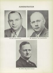 Page 13, 1951 Edition, Cuyahoga Falls High School - Cuyahogan Yearbook (Cuyahoga Falls, OH) online yearbook collection