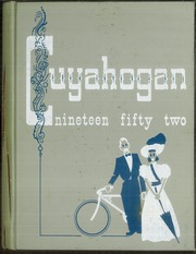 1952 Edition, Cuyahoga Falls High School - Cuyahogan Yearbook (Cuyahoga Falls, OH)