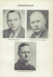 Page 13, 1953 Edition, Cuyahoga Falls High School - Cuyahogan Yearbook (Cuyahoga Falls, OH) online yearbook collection