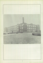 Page 6, 1953 Edition, Cuyahoga Falls High School - Cuyahogan Yearbook (Cuyahoga Falls, OH) online yearbook collection