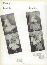 Page 148, 1957 Edition, Cuyahoga Falls High School - Cuyahogan Yearbook (Cuyahoga Falls, OH) online yearbook collection