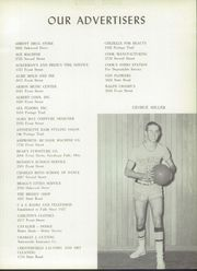 Page 159, 1957 Edition, Cuyahoga Falls High School - Cuyahogan Yearbook (Cuyahoga Falls, OH) online yearbook collection