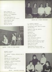 Page 161, 1957 Edition, Cuyahoga Falls High School - Cuyahogan Yearbook (Cuyahoga Falls, OH) online yearbook collection