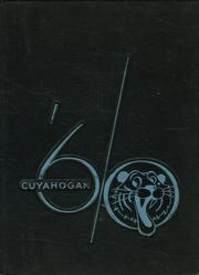 Cuyahoga Falls High School - Cuyahogan Yearbook (Cuyahoga Falls, OH) online yearbook collection, 1960 Edition, Page 1