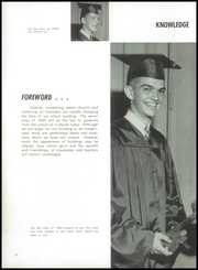 Page 10, 1960 Edition, Cuyahoga Falls High School - Cuyahogan Yearbook (Cuyahoga Falls, OH) online yearbook collection