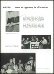 Page 12, 1960 Edition, Cuyahoga Falls High School - Cuyahogan Yearbook (Cuyahoga Falls, OH) online yearbook collection
