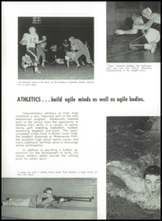 Page 14, 1960 Edition, Cuyahoga Falls High School - Cuyahogan Yearbook (Cuyahoga Falls, OH) online yearbook collection