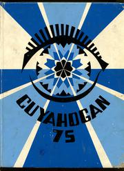 1975 Edition, Cuyahoga Falls High School - Cuyahogan Yearbook (Cuyahoga Falls, OH)