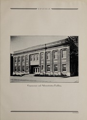 Page 17, 1930 Edition, Newark High School - Reveille Yearbook (Newark, OH) online yearbook collection