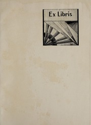Page 5, 1930 Edition, Newark High School - Reveille Yearbook (Newark, OH) online yearbook collection