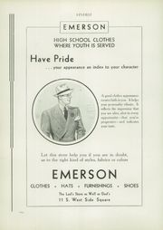 Page 6, 1936 Edition, Newark High School - Reveille Yearbook (Newark, OH) online yearbook collection