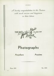 Page 8, 1936 Edition, Newark High School - Reveille Yearbook (Newark, OH) online yearbook collection