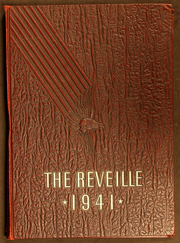 Page 1, 1941 Edition, Newark High School - Reveille Yearbook (Newark, OH) online yearbook collection