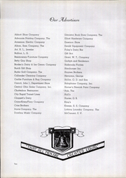 Page 14, 1941 Edition, Newark High School - Reveille Yearbook (Newark, OH) online yearbook collection
