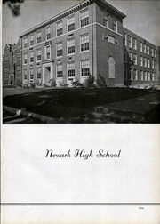 Page 9, 1941 Edition, Newark High School - Reveille Yearbook (Newark, OH) online yearbook collection