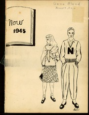Page 5, 1945 Edition, Newark High School - Reveille Yearbook (Newark, OH) online yearbook collection