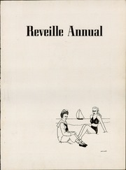 Page 7, 1945 Edition, Newark High School - Reveille Yearbook (Newark, OH) online yearbook collection